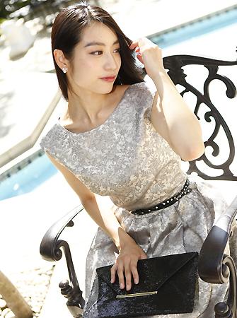 中山美織 モデル